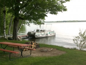 The Neumann Pontoon
