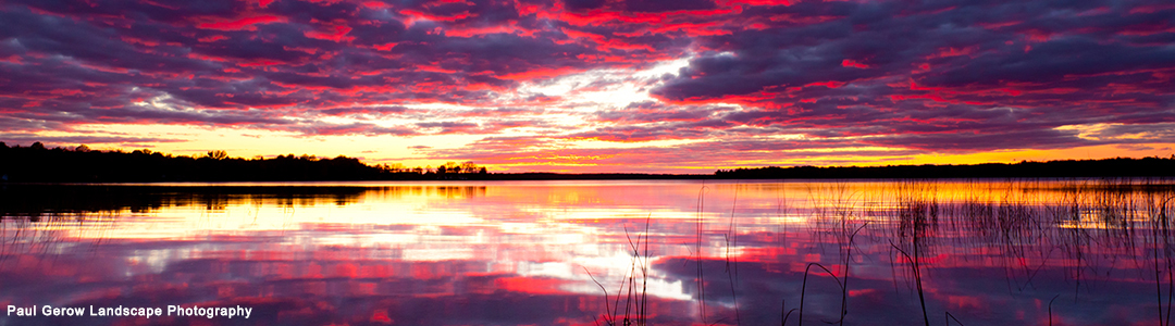The Grandness of Long Lake, MI